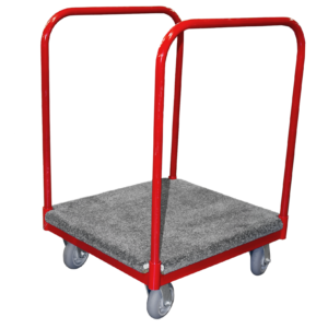 Fixed-Bar Panel Carts